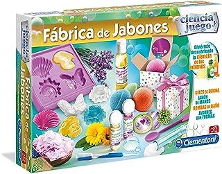 Clementoni- Fabrica de jabones, Miscelanea (55205.4)