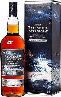 Talisker Dark Storm Whisky 1 x 1 l
