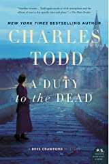A Duty to the Dead (Bess Crawford Mysteries Book 1) Kindle Edition