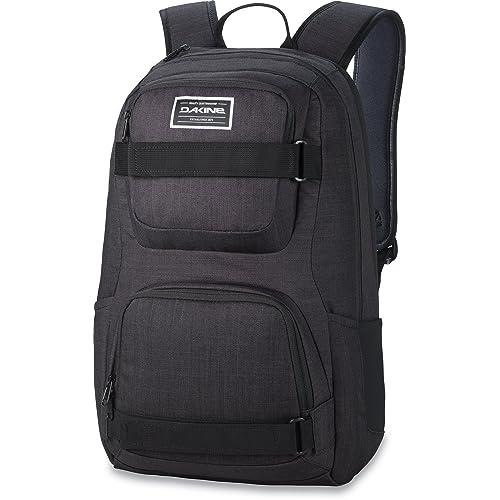 Dakine - Duel 26L Backpack - Padded Laptop   iPad Sleeve - Insulated Cooler  Pocket - 5d5dde7123d4b