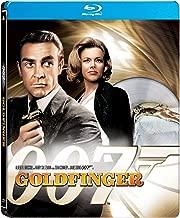 Best goldfinger steelbook blu ray Reviews