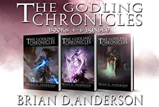 Best godling chronicles characters Reviews