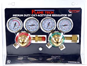 regulator set
