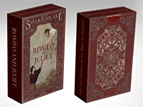 Montague vs Capulet (Romeo and Juliet) Playing Cards