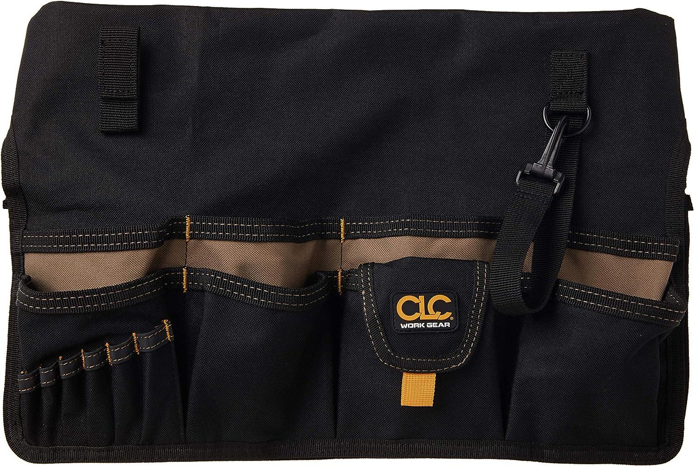 CLC Custom Popular popular Leathercraft 1119 Rapid rise Bucket Organizer 48 Caddy Pocket