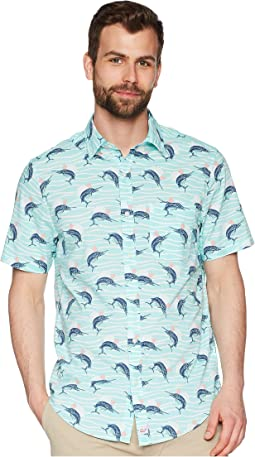 Marlin Short Sleeve Classic Murray