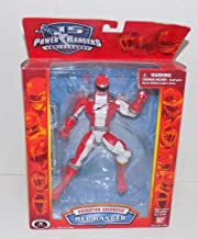 Power Rangers 15th Anniversary Operation Overdrive Red Ranger