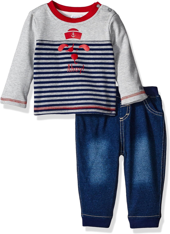 ABSORBA Baby Boys' Pant Set