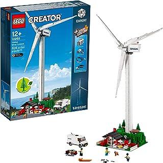 LEGO Creator Aerogenerador Vestas-Maqueta de Juguete de Molino