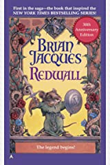 Redwall: A Tale from Redwall Kindle Edition