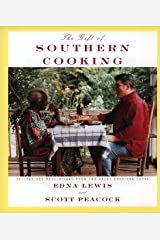 The Gift of Southern Cooking: Recipes and Revelations from Two Great American Cooks: A Cookbook Kindle Edition