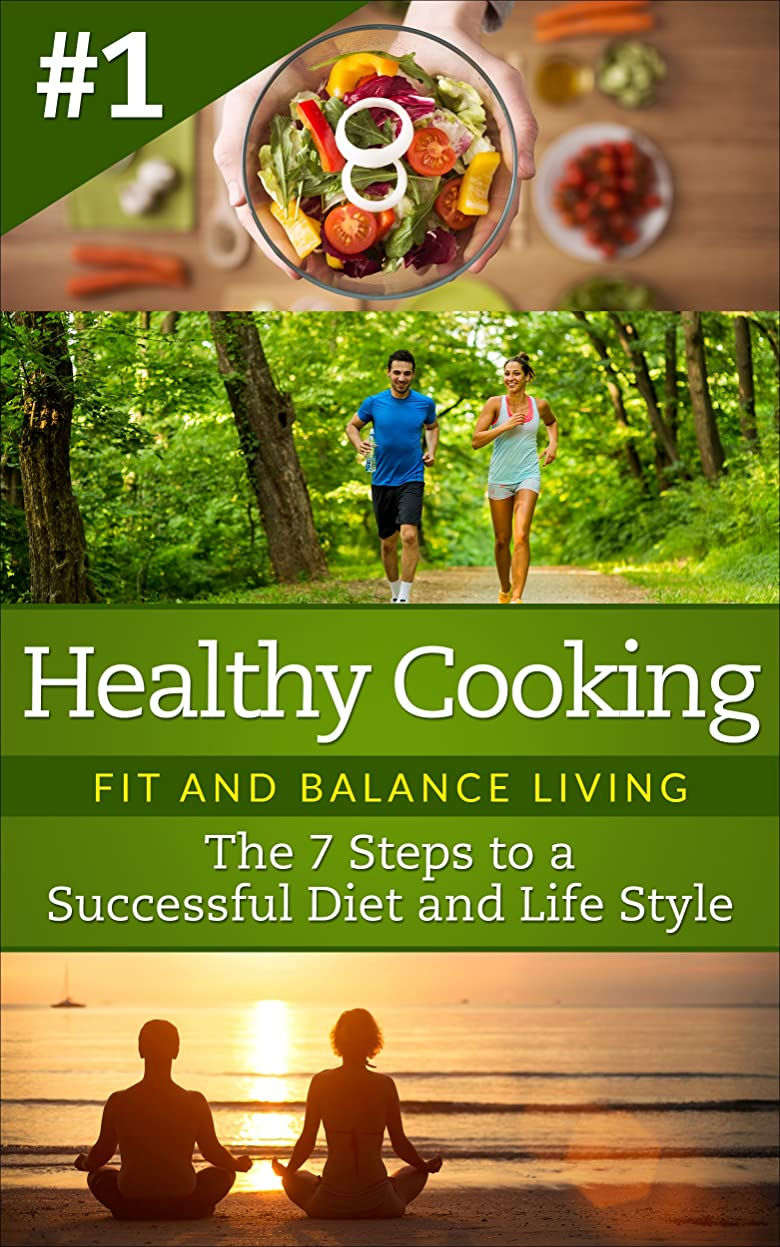 Cooking:Healthy,Fit,Happy Life,Lose weight, low carb diet, Anxiety and stress control, meditation, Successful Relationships: Fit and Balance Living.