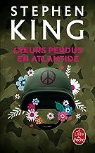 Coeurs Perdus En Atlantide (Ldp Litt.Fantas) (French Edition)