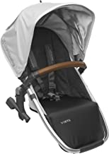 uppababy vista 2012 rumble seat