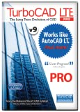 TurboCAD LTE Pro v9 [Download]