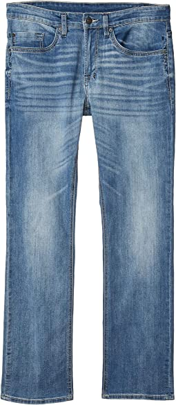 Six-X Basic Denim