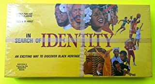 In Search of Identity An Exciting Way to Discover Black Heritage