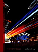 The Macro Economy Today, 13th Edition, Chaffey College (The McGraw-Hill Series Economics)
