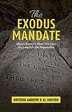 the exodus mandate