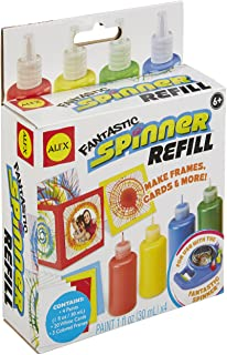 Alex Artist Studio Fantastic Spinner Refill Kids Art Supplies