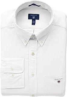 e49bcccd9 Amazon.co.uk: Gant - Shirts / Tops, T-Shirts & Shirts: Clothing