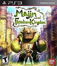 Best majin and the forsaken kingdom Reviews
