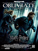 Obliviate: From Harry Potter and the Deathly Hallows, Part 1