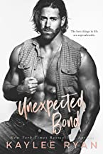 Unexpected Bond (Unexpected Arrivals Book 4)