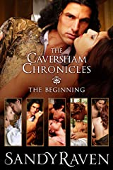 The Caversham Chronicles ~ the Beginning: a Boxed Set Kindle Edition