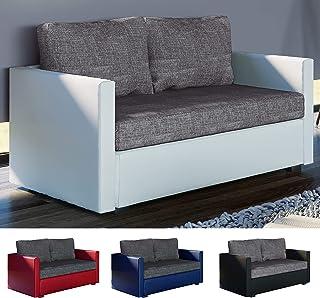 Suchergebnis Auf Amazonde Für 2 Sitzer Sofa Mit Schlaffunktion