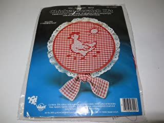 Chicken Scratch Kit 3002 Le Chicken