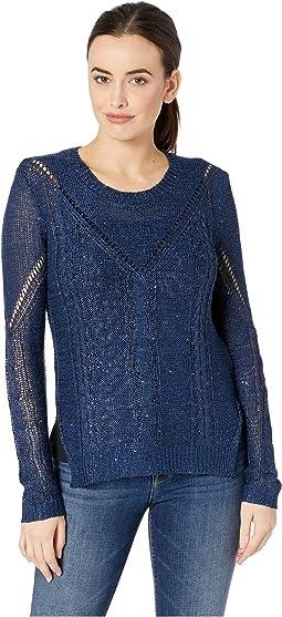 Long Sleeve Sweater 46-8326