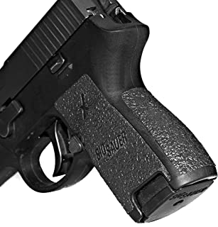 Foxx Grips -Gun Grips fits Sig Sauer P250 & P320 Subcompact Compatible (Grip Enhancement)