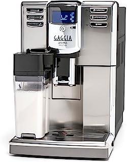 Gaggia Anima Prestige Automatic Coffee Machine, Super Automatic Frothing for Latte,..