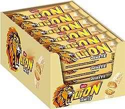 Nestle Lion White (24 x 42 g)