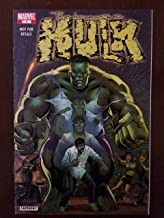 Incredible Hulk Ultimate Destruction 2005 Promo Comic Book with Cover