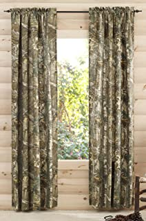 Best realtree camo curtains Reviews