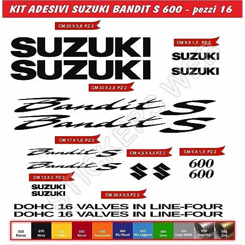 MZS cnc corto frizione freno Leve per Suzuki SV650//S 1999-2009,DL650//V-Strom 2004-2010,600//750 Katana 1998-2006,GSF400 Bandit 1991-1995 nero