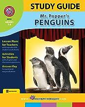 Study Guide - Mr. Popper's Penguins
