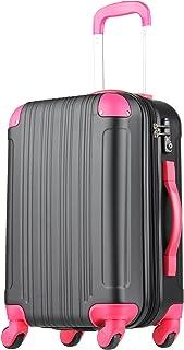 LEGEND WALKER(レジェンドウォーカー) スーツケース 容量拡張機能 マット加工