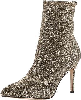 c366f440e70d Amazon.ca  Gold - Boots   Women  Shoes   Handbags