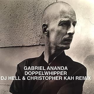 Doppelwhipper (DJ Hell & Christopher Kah U Are a DJ & U Are What U Play Remix!)