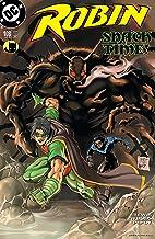Robin (1993-2009) #108 (Robin (1993-))