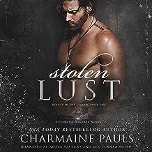 Stolen Lust: A Diamond Magnate Novel: Beauty in the Stolen, Book 1