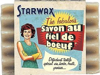 Starwax FABULOUS Zeep vlekverwijderaar met runderhemel