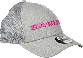 FREE Shipping on eligible orders. Oakley Men s Heather New Era Hat 09dba7c6c959