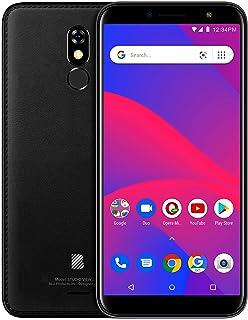 "BLU Studio View 2019-6.0"" GSM Unlocked Smartphone, 32GB+1GB RAM -Black (Renewed)"