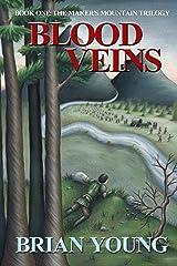 Blood Veins Kindle Edition