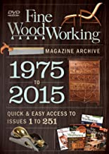 fine woodworking archive dvd