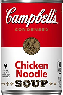 Best campbell's simply chicken noodle soup ingredients Reviews